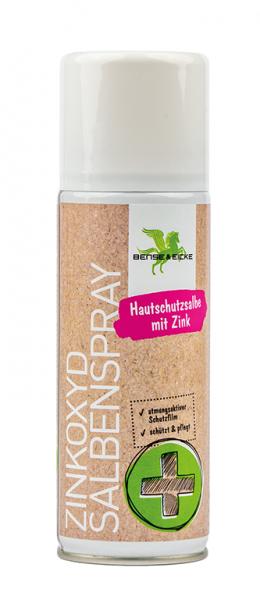 Bense & Eicke Zinkoxyd - Salbenspray