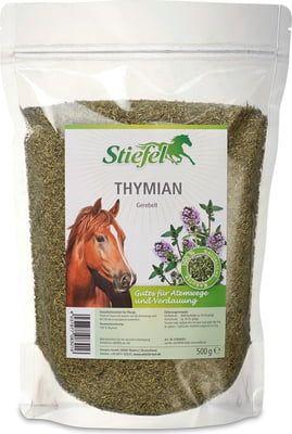 Stiefel Thymian