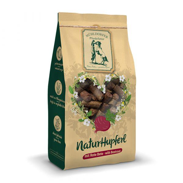 NatuerHupferl Rote Beete