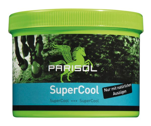 Parisol Supercool
