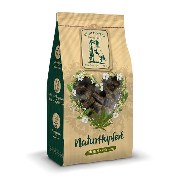 NatuerHupferl Hanf